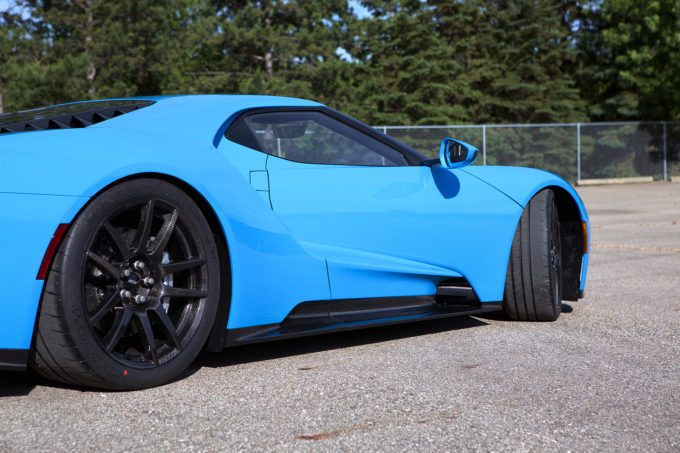 3200x2000 blue ford gt - photo #20